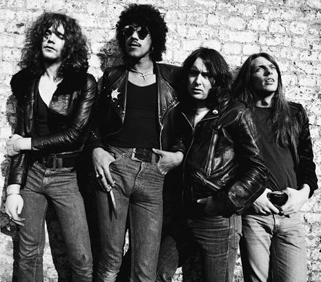 THIN LIZZY 1009