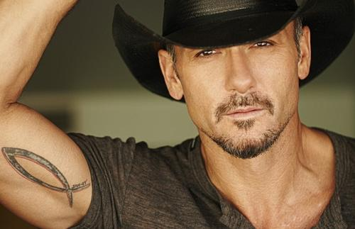 TIM MCGRAW 1001