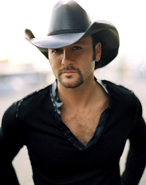 TIM MCGRAW 1004