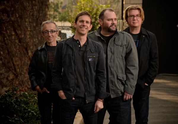 TOAD THE WET SPROCKET 1007