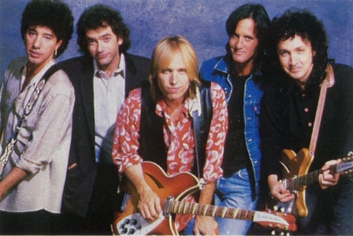 TOM PETTY AND THE HEARTBREAKERS 1001