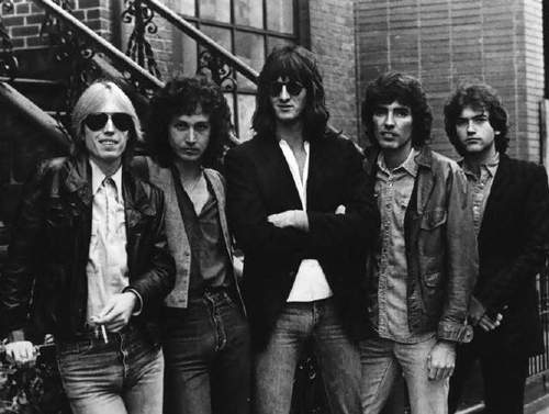 TOM PETTY AND THE HEARTBREAKERS 1002