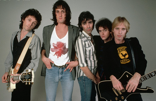 TOM PETTY AND THE HEARTBREAKERS 1003