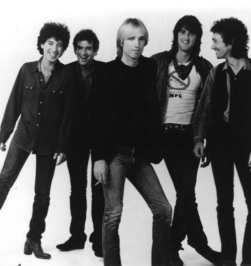 TOM PETTY AND THE HEARTBREAKERS 1004