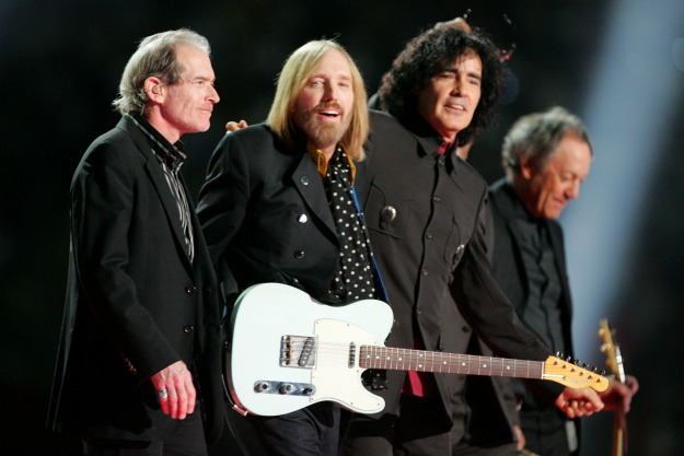 TOM PETTY AND THE HEARTBREAKERS 1006