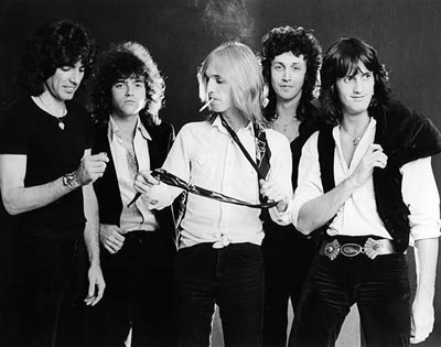 TOM PETTY AND THE HEARTBREAKERS 1007