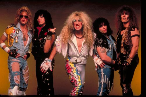 TWISTED SISTER 1000