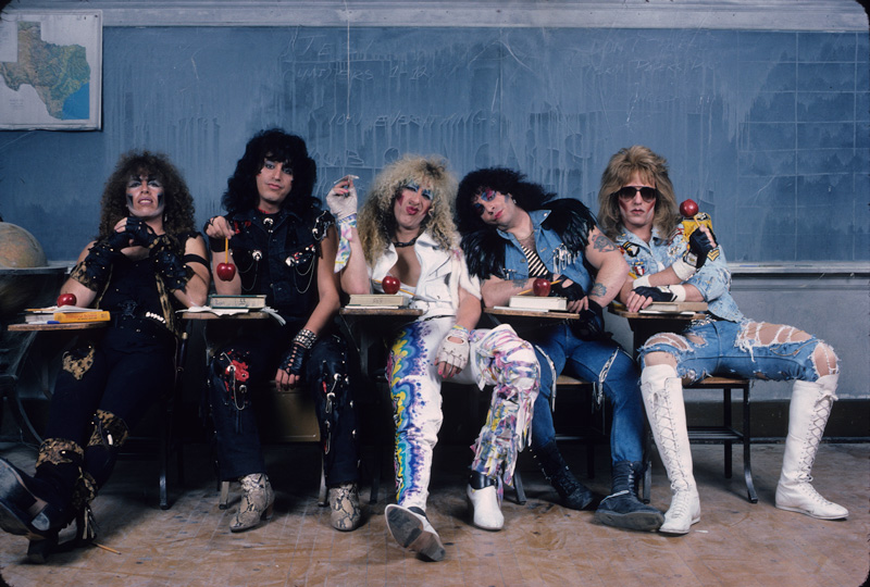 TWISTED SISTER 1003