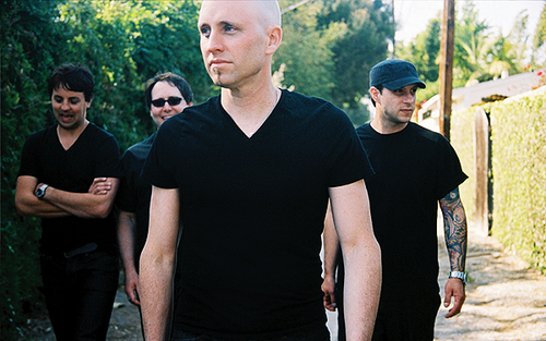 VERTICAL HORIZON 1006
