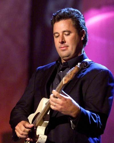 Vince Gill 1000