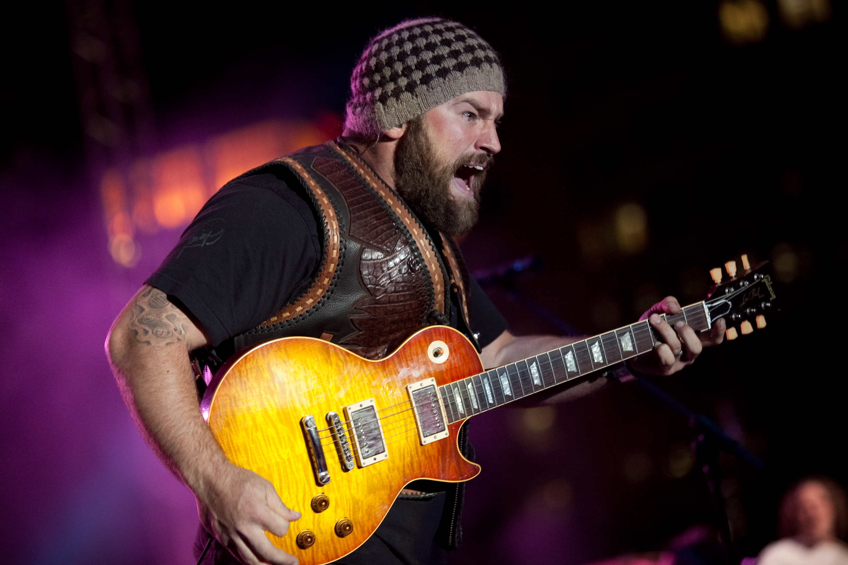 ZAC BROWN BAND 1002