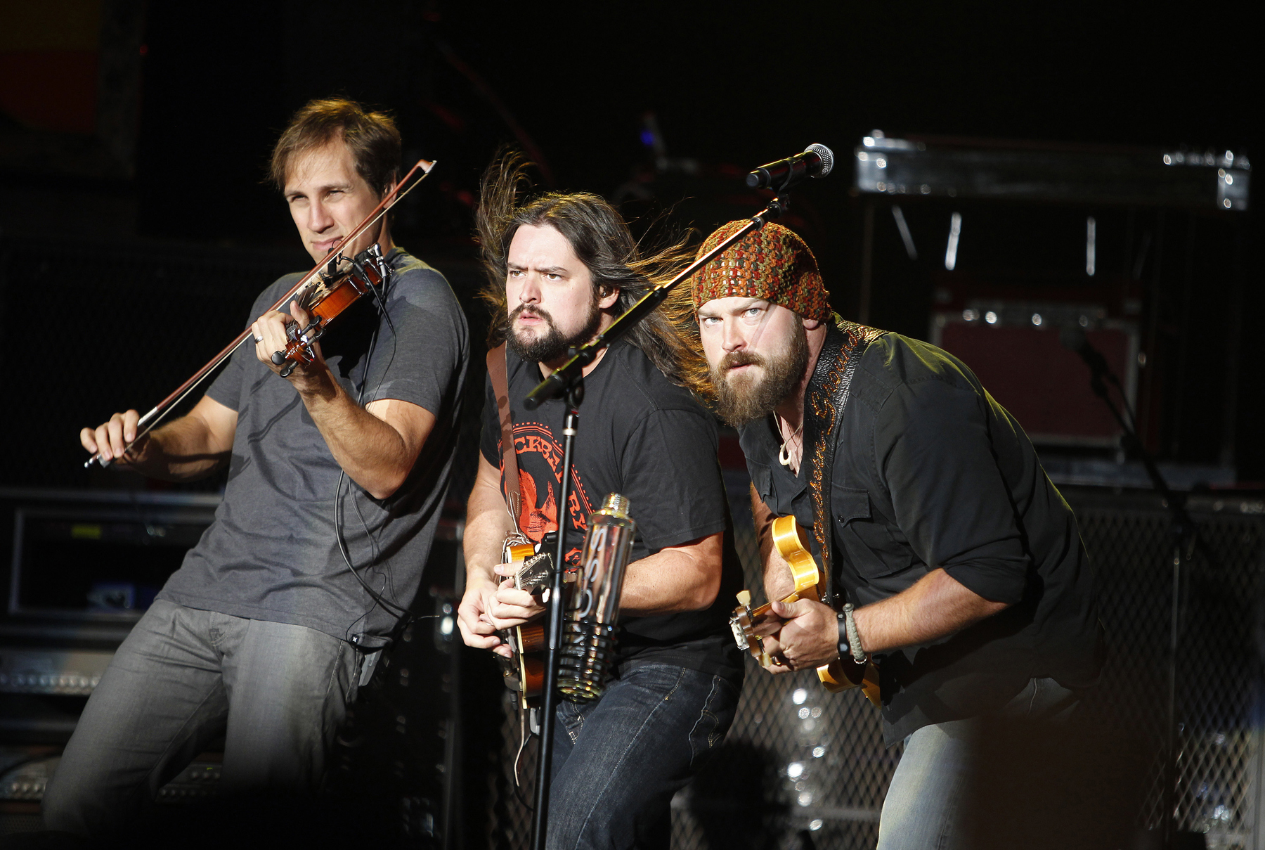 ZAC BROWN BAND 1003