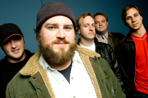 ZAC BROWN BAND 1004
