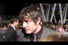 Dave Wilton from 'A Boy and his Kite' Interview at Breaking Dawn Part 2 Premiere