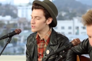A Rocket to the Moon Ever Enough Acoustic Performance