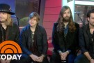 A Thousand Horses On Their 'Incredible Experience' | TODAY
