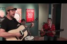 "Music in the Lobby: Aaron Burdett, ""Love We've Got"""