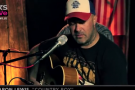 Aaron Lewis Performs Country Boy on AXS Live