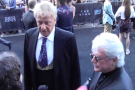 Interview: Air Supply on the ARIA 2013 Black Carpet