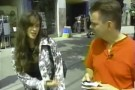 Alanis Morissette - The New Music Interview (1995)