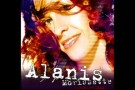 Alanis Morissette - Out Is Through - So-Called Chaos