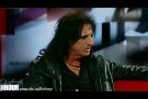 Alice Cooper on The Hour with George Stroumboulopoulos