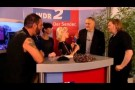 Alphaville in Warburg - WDR2 Interview 2011, July 16th
