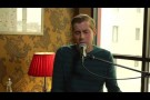"Andrew McMahon ""I Woke Up In A Car"" Acoustic"