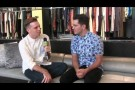 Andy Grammer | Backstage Interview at The Grove | AfterBuzz TV