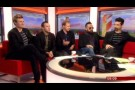 Backstreet Boys Interview BBC Breakfast 2013