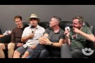 Backstage with Barenaked Ladies | #SFLive Interview