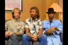 The Bee Gees in Australia, 1989: Interview by Ray Martin