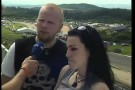 Amy Lee and Ben Moody (Rock am ring interview 2003)