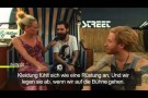Biffy Clyro - That's why they play shirtless (N JOY XTRA Interview)