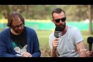 Birds Of Tokyo (Perth) - Interview at Homebake 2012