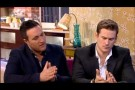 Blue Interview on This Morning 27/3/13