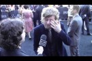 Interview: Bob Evans / Kevin Mitchell on the ARIA Awards 2013 Black Carpet