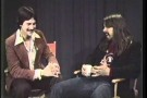 Bob Seger TV Interview December 1976