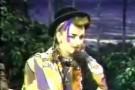 Boy George, Joan Rivers Interview (1983)
