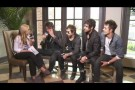 Boys Like Girls - Fuse Interview (Bamboozle 2012)