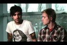 Boys Like Girls Interview-Paul and Bryan