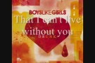 Two Is Better Than One- Boys Like Girls ft. Taylor Swift!- lyrics