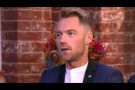 This Morning - 27 November 2013 - Boyzone INTERVIEW