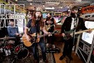 "BRENT COBB - ""Diggin' Holes"" (Live at JITV HQ in Los Angeles, CA 2017) #JAMINTHEVAN"