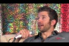 Backstage interview with Brett Eldredge