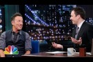 Bruce Springsteen Was Born at the Right Time (Late Night with Jimmy Fallon)