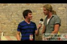 Bucky Covington Interview - CMA Music Fest 2012 - CountryMusicTreehouse.com