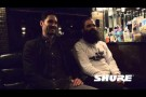 Capital Cities - The Shure Interview