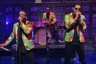 "David Letterman - Capital Cities: ""One Minute More"""