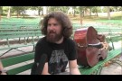 Casey Abrams Interview with Brian Douglas in Eden Park